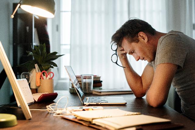 Gesund bleiben trotz Stress - Kursbeginn: Do., 28.01.2021, 16.00 Uhr