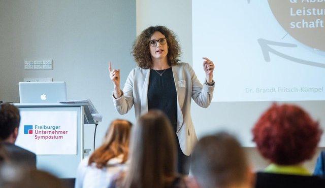 3. Freiburger Unternehmer Symposium